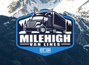 Mile High Van Lines