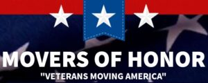 Movers of Honor