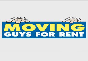 Moving Guys for Rent Storage