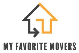 My Favorite Movers