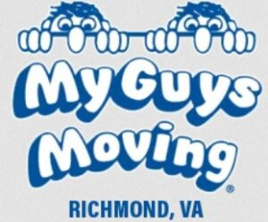 My Guys Moving & Storage Richmond