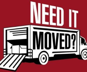 Need It Moved?