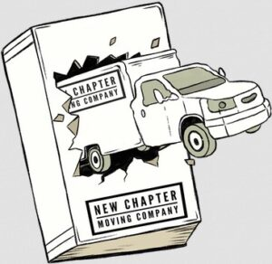 New Chapter Moving Company