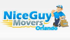 Nice Guy Movers Orlando