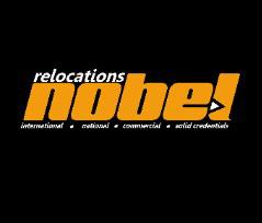 Nobel Relocation Moving & Storage