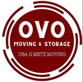 OVO Moving & Storage DBA G Metz Moving