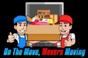 On-The-Move, Movers Moving Company