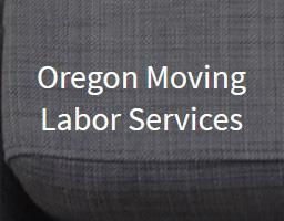 Oregon Moving Labor Services