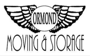 Ormond Moving & Storage