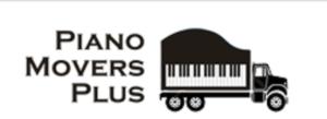 Piano Movers Plus