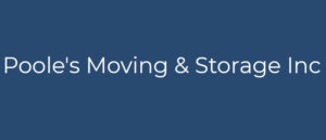 Poole's Moving & Storage