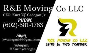 R&E Moving