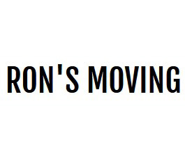 RON'S MOVING
