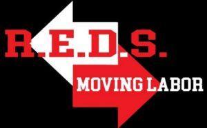 R.E.D.S. Moving Labor