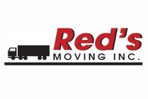 Red's Moving