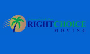 Right Choice Moving & Delivery