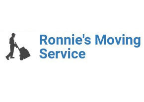 Ronnie's Moving Service