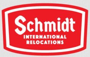 Schmidt International Shipping