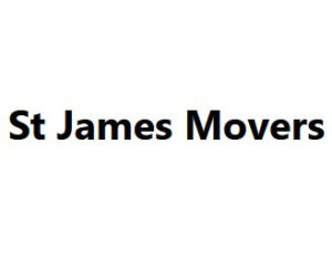 St James Movers