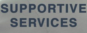 Supportive Services Moving
