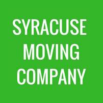 Syracuse Moving Company
