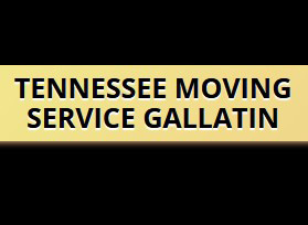 Tennessee Moving Service
