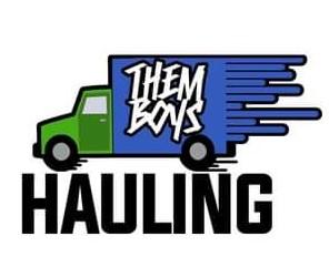 ThemBoysHauling