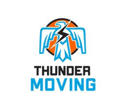Thunder Moving