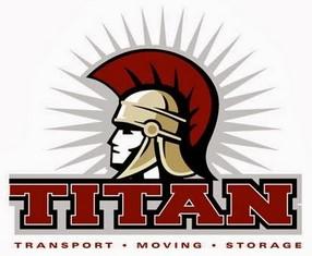 Titan Moving & Storage
