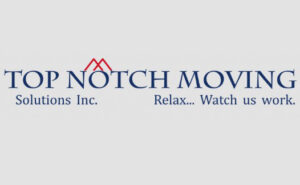 Top Notch Moving Solutions