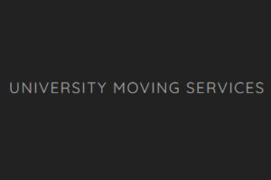 UNIVERSITY MOVING SERVICES