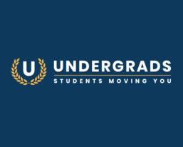 Undergrads Moving