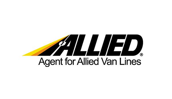 Allied van Lines company logo