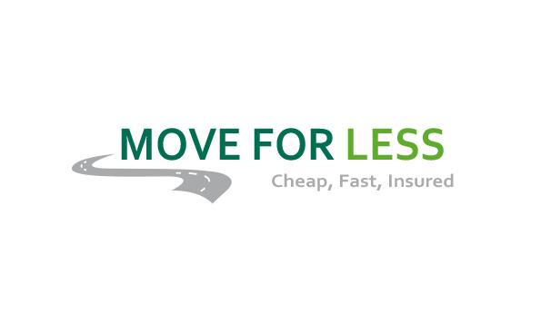 Miami Movers for Less company logo