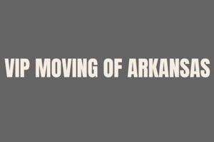 VIP Moving of Arkansas