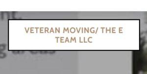 Veteran Moving