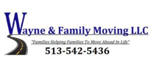 Wayne & Family Moving
