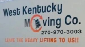 West Kentucky Moving Company