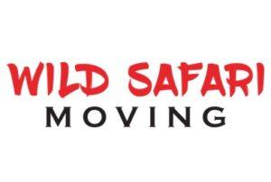 Wild Safari Moving