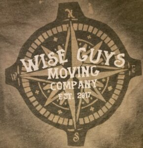 Wise Guys Moving