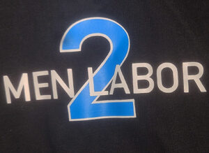 2 Men Labor