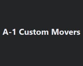 A-1 Custom Movers