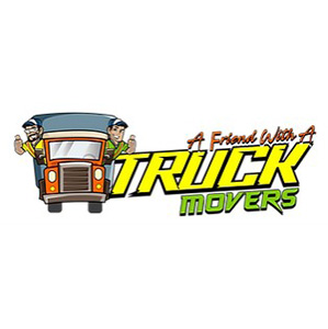 A Friend With A Truck Movers