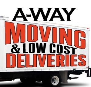A-Way Moving Service