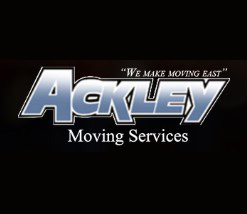 Ackley Moving Services