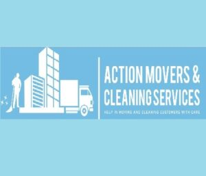 Action Movers & Cleaning Services