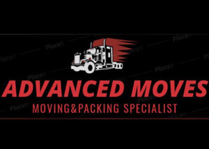 Advanced moving