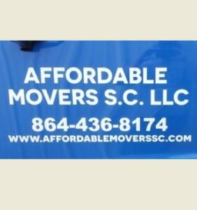 Affordable Movers of Charleston