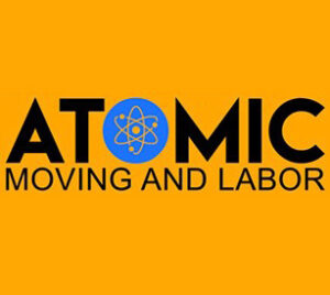 Atomic Moving and Labor