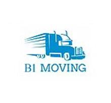 B1 Moving